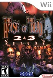 House of the Dead 2 & 3 Return, The (Nintendo Wii)