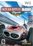 Indianapolis 500: Legends (Nintendo Wii)