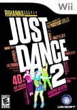 Just Dance 2 (Nintendo Wii)