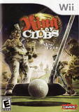 King of Clubs: Mini-Golf (Nintendo Wii)