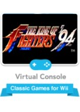 King of Fighters '94 (Nintendo Wii)
