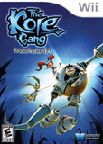 Kore Gang: Outvasion from Inner Earth, The (Nintendo Wii)