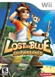 Lost in Blue: Shipwrecked (Nintendo Wii)