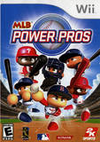 MLB: Power Pros (Nintendo Wii)
