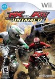 MX vs. ATV: Untamed (Nintendo Wii)