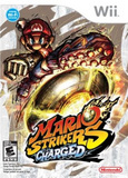 Mario Strikers Charged (Nintendo Wii)