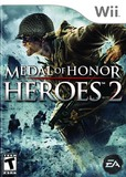 Medal of Honor: Heroes 2 (Nintendo Wii)