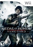 Medal of Honor: Vanguard (Nintendo Wii)