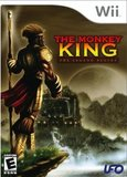 Monkey King: The Legend Begins, The (Nintendo Wii)