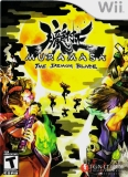 Muramasa: The Demon Blade (Nintendo Wii)