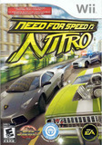 Need for Speed: Nitro (Nintendo Wii)