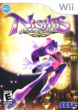 NiGHTS: Journey of Dreams (Nintendo Wii)