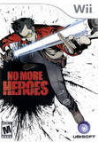No More Heroes (Nintendo Wii)