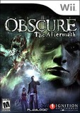 Obscure: The Aftermath (Nintendo Wii)