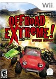 Off Road Extreme -- Special Edition (Nintendo Wii)