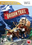 Oregon Trail, The -- 40th Anniversary Edition (Nintendo Wii)