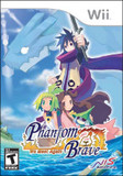 Phantom Brave: We Meet Again (Nintendo Wii)