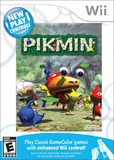 Pikmin -- New Play Control! (Nintendo Wii)