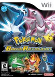 Pokemon Battle Revolution (Nintendo Wii)