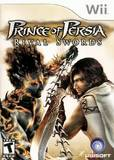Prince of Persia: Rival Swords (Nintendo Wii)