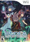 Rodea: The Sky Soldier (Nintendo Wii)