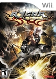 Rygar: The Battle of Argus (Nintendo Wii)