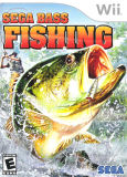 Sega Bass Fishing (Nintendo Wii)