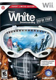 Shaun White Snowboarding: Road Trip -- Target Limited Edition (Nintendo Wii)