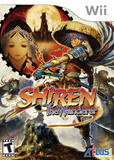 Shiren the Wanderer (Nintendo Wii)