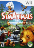 SimAnimals (Nintendo Wii)