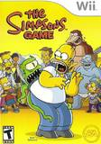 Simpsons Game, The (Nintendo Wii)