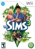 Sims 3, The (Nintendo Wii)