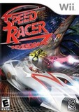 Speed Racer: The Video Game (Nintendo Wii)
