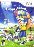 Super Swing Golf: Season 2 (Nintendo Wii)