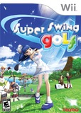 Super Swing Golf (Nintendo Wii)