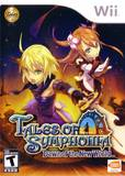 Tales of Symphonia: Dawn of the New World (Nintendo Wii)
