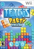 Tetris: Party Deluxe (Nintendo Wii)