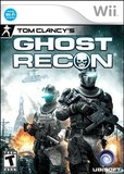 Tom Clancy's Ghost Recon (Nintendo Wii)