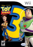 Toy Story 3 (Nintendo Wii)