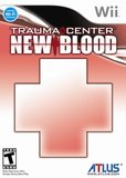 Trauma Center: New Blood (Nintendo Wii)