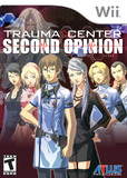 Trauma Center: Second Opinion (Nintendo Wii)
