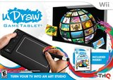 UDraw GameTablet with uDraw Studio: Instant Artist (Nintendo Wii)