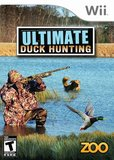 Ultimate Duck Hunting (Nintendo Wii)