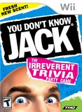 You Don't Know Jack (Nintendo Wii)