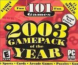 101 Games: 2003 Game Pack of the Year (PC)