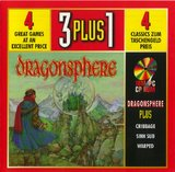 3 Plus 1: Dragonsphere + 3 Games (PC)