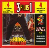 3 Plus 1: The King of Chicago + 3 Games (PC)