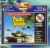 5 Plus One: Pacific Islands + 5 games (PC)