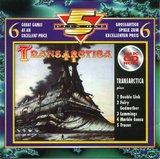 5 Plus One: Transarctica + 5 games (PC)