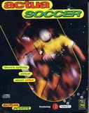 Actua Soccer (PC)